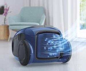 Новый ручной пылесос Electrolux UltraSilencer ZEN